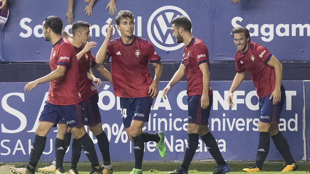 Osasuna recibe sin apenas margen de error a un Córdoba en alza