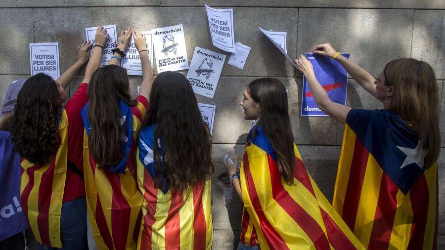 Expedientan al inspector catalán que denunció adoctrinamiento en las aulas catalanas