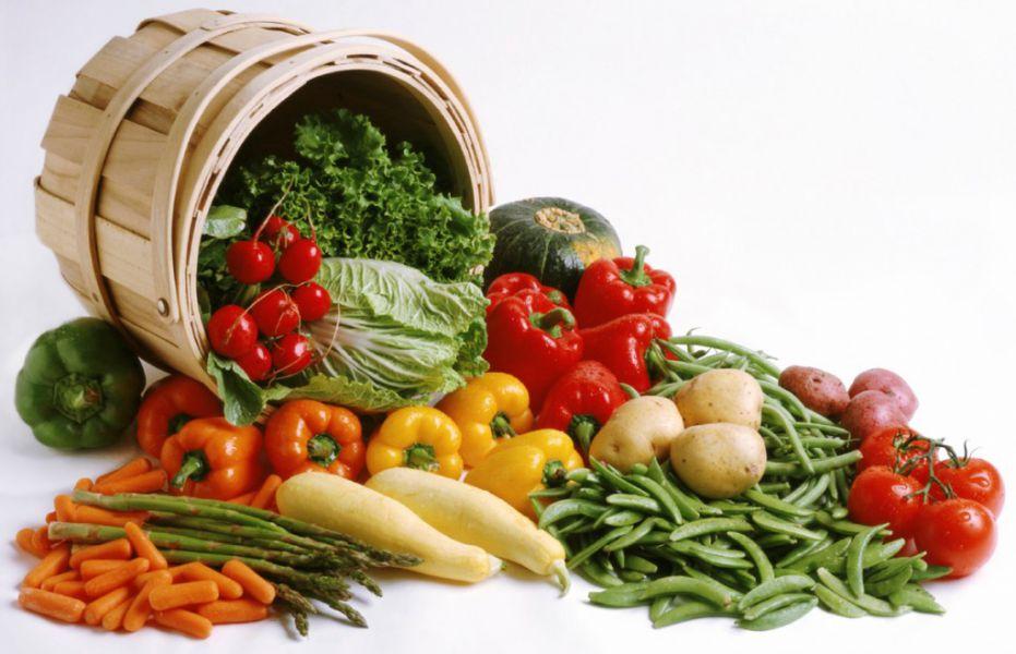 Comer para sanar: tres reglas de oro