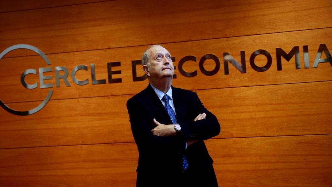El presidente del Círculo de Economía pide a Puigdemont que renuncie a la DUI