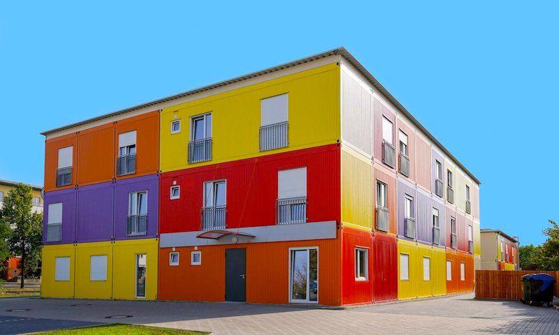 Se consolida el mercado de las casas prefabricadas en España