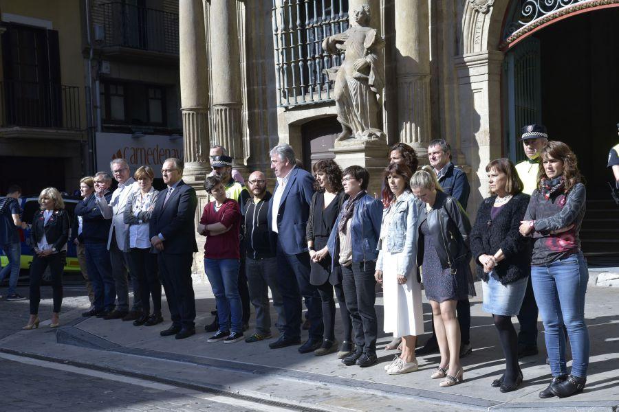 Los portavoces del Ayuntamiento condenan los atentados ocurridos en Somalia