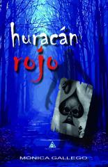 AGENDA: 4 de octubre, en Ámbito Cultural de Pamplona, presentación del libro 'Huracán rojo'