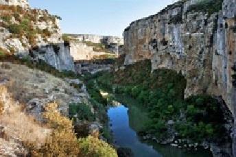 El Gobierno de Navarra impulsa la creación de una red que agrupe al centenar de Espacios Naturales y Singulares