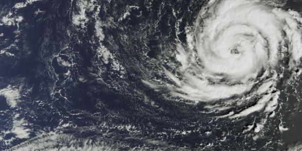 El huracán Ofelia podría dejar viento fuerte al aproximarse hoy a la península