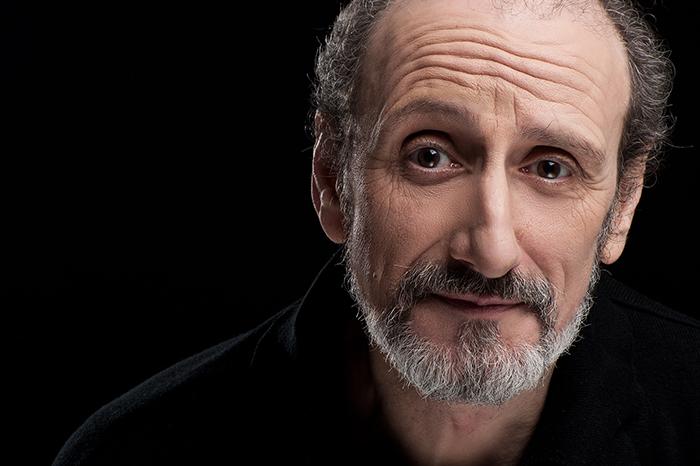 """José Luis Gil: """"Sería injusto definir a Cyrano con una frase. Tiene muchas"""""""