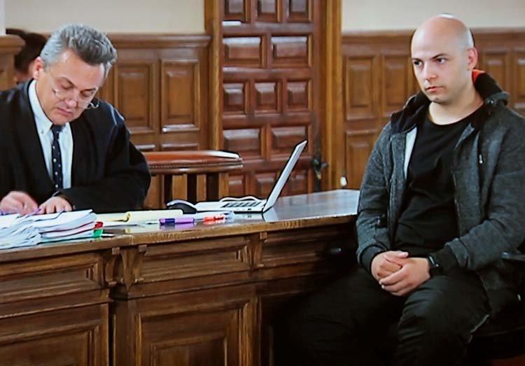 El jurado popular que juzga a Sergio Morate comienza a deliberar su veredicto