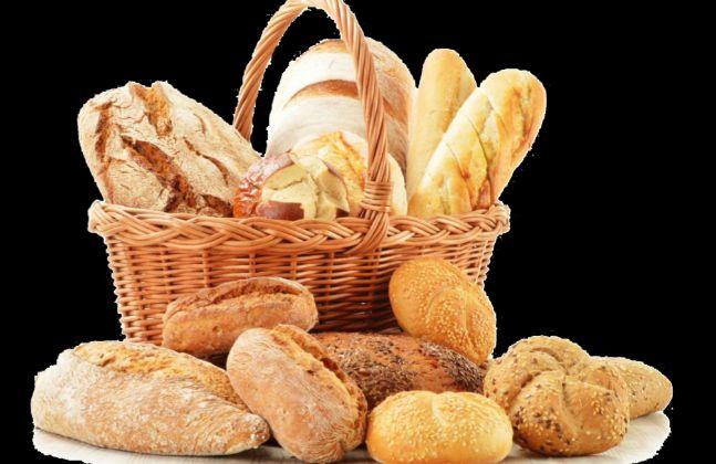 Los españoles consumen 34,12 kilos de pan por persona y año, según un estudio