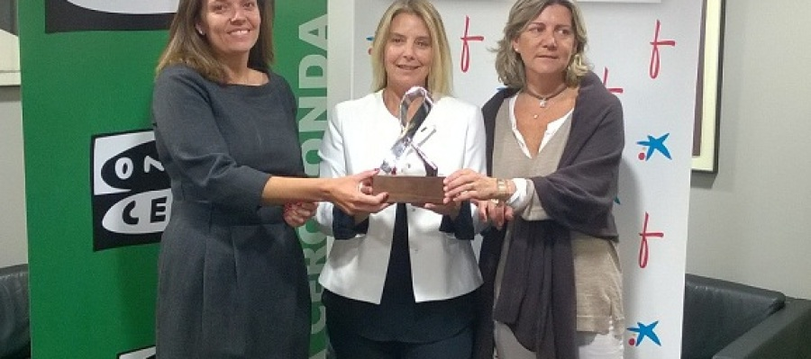 Entregados los III  Premios Solidarios Onda Cero en Navarra