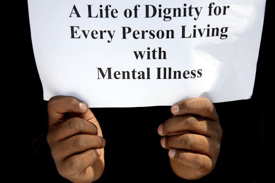 Sin miedo a la enfermedad mental
