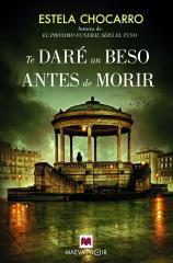 AGENDA: 26 de octubre, en Ámbito Cultural de Pamplona, Estela Chocarro ante sus lectores