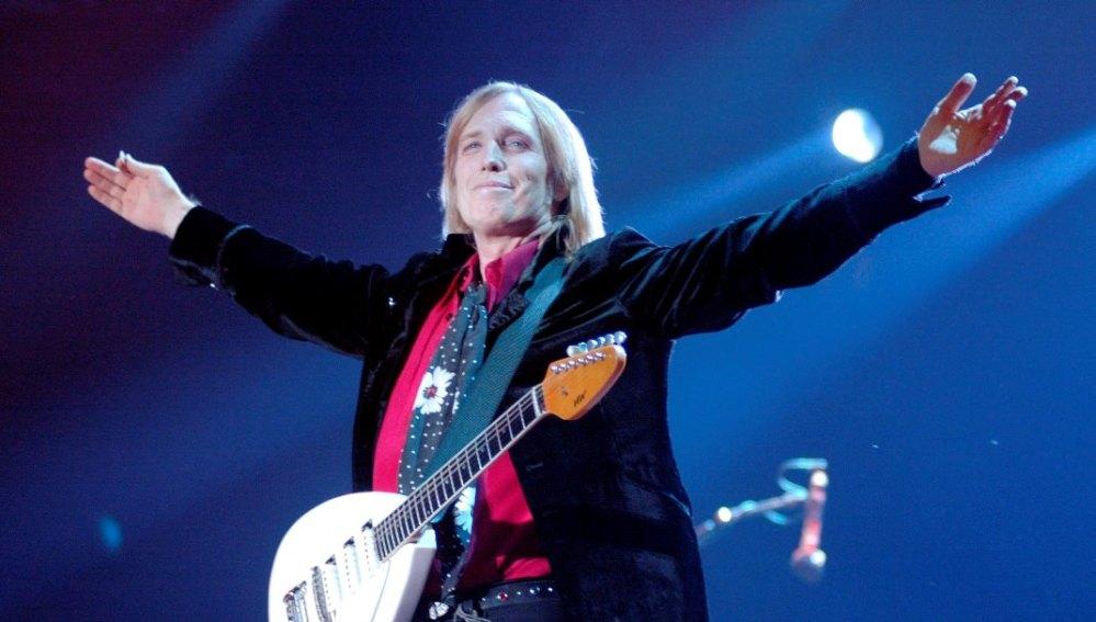 Confirman la muerte a los 66 años del roquero estadounidense Tom Petty