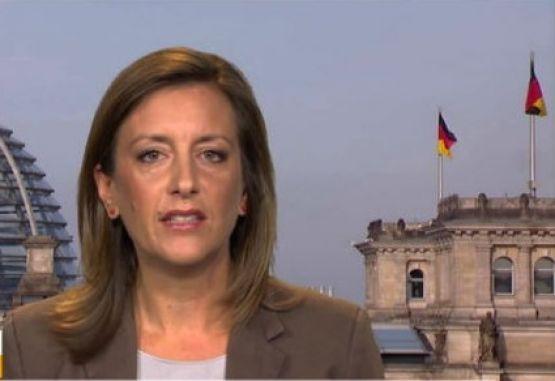 Alemania confía en que el Parlamento catalán respete la Constitución española