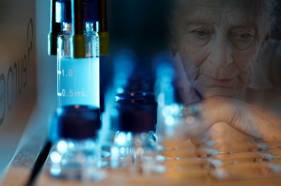 La Oficina de Patentes de Estados Unidos aprueba la vacuna EB101 de EuroEspes para el Alzheimer