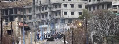 Las autoridades sirias proclaman la liberación total de Deir al Zur del yugo del EI