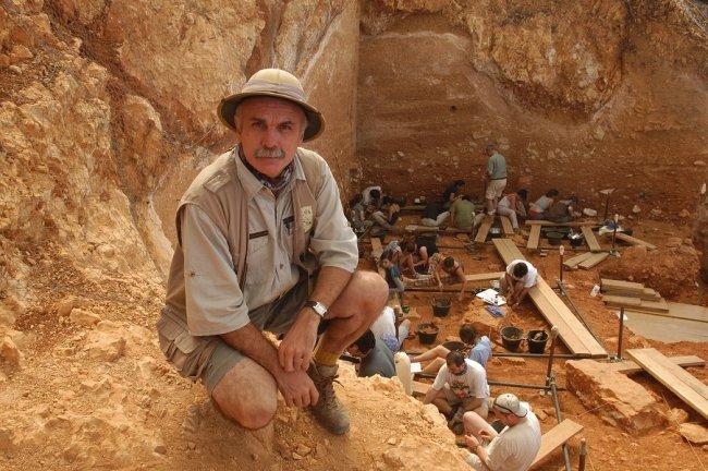 Carbonell: Atapuerca 40 años de paleontología que han cambiado los paradigmas de la evolución humana