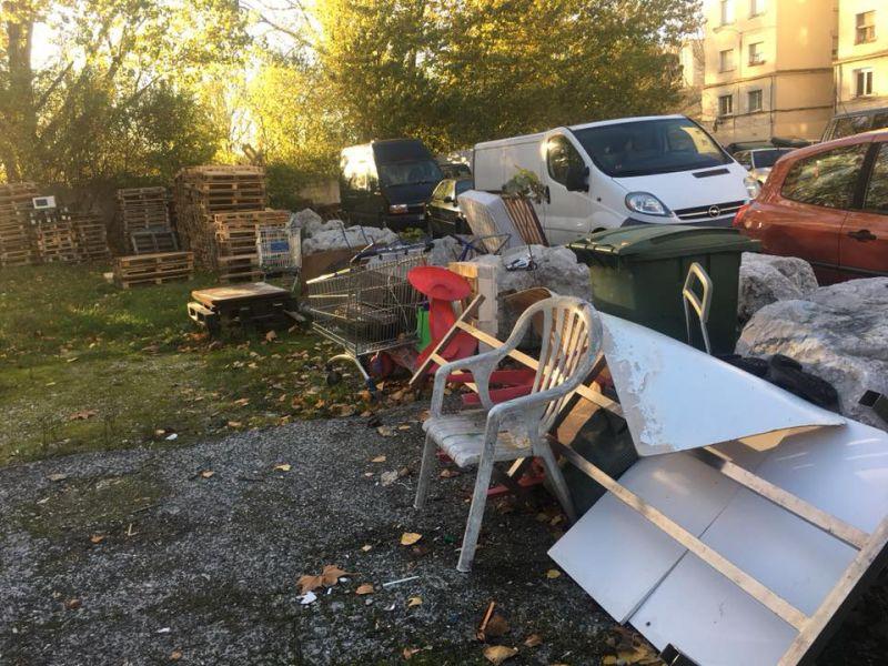 El PSN pide medidas urgentes en Echavacoiz (Navarra)