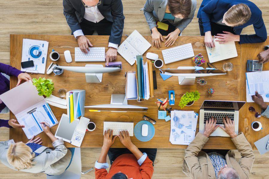 El 'coworking' de CENIFER genera 23 puestos de trabajo en su primer año de funcionamiento