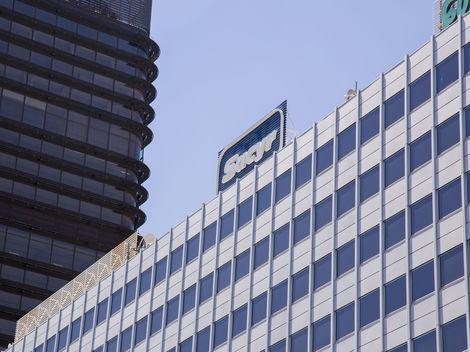 Los jefes Seguridad de Repsol y Caixabank podrían ser juzgados por espionaje a Sacyr