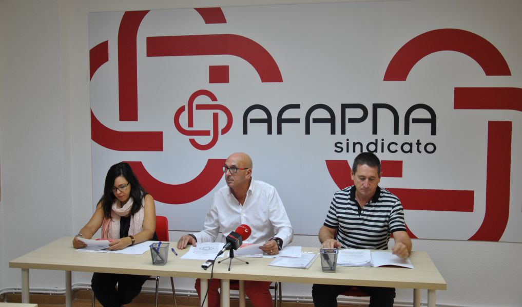 AFAPNA critica al Gobierno por privatizar servicios sociales