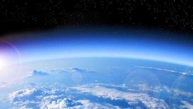 El agujero de la capa de ozono vive un momento excepcional