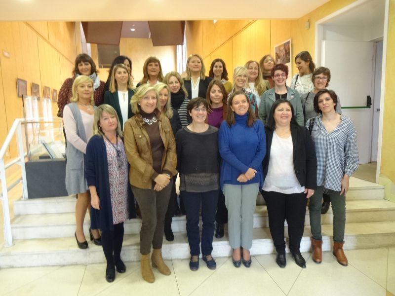 AMEDNA celebra un foro femenino de emprendedoras