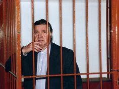Muere Toto Riina, ex jefe de Cosa Nostra, la mafia siciliana