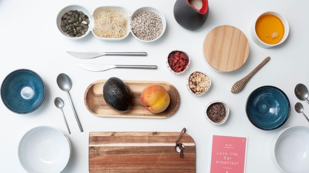5 desayunos con sello de nutricionista para mantener la línea en estas fechas
