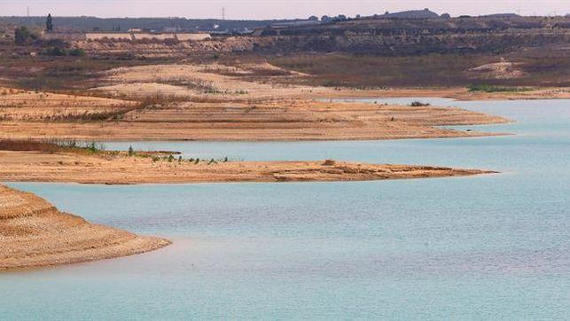 El Gobierno aprueba un proyecto de ley para asegurar la atención de las necesidades de agua de boca e industria actuales y futuras de la Ribera