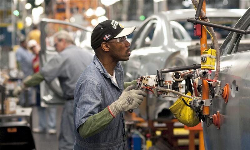 El sector privado de EEUU generó 235.000 empleos en octubre