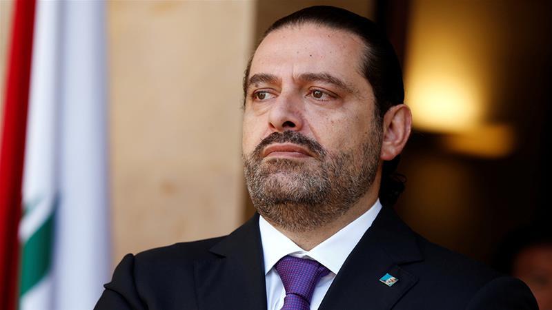 Hariri responsabiliza a Al Asad de la muerte de 700.000 personas en Siria