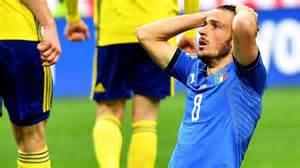 0-0. Italia confirma debacle histórica y falta a su primer Mundial en 60 años