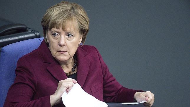 Merkel no logra formar Gobierno y se abre un periodo de incertidumbre en Alemania