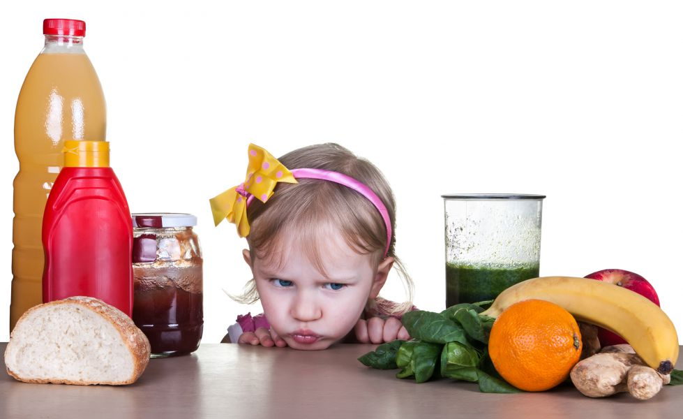"""Neofobia alimentaria, más allá del niño """"caprichoso"""" con la comida"""