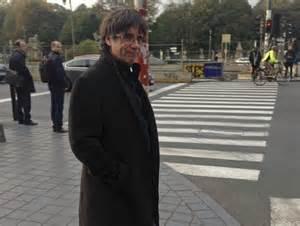 """El abogado de Puigdemont afirma ahora que no sabe """"exactamente"""" dónde está"""