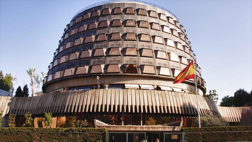 El Constitucional anula el decreto que permitió a Pablo Iglesias acceder al CNI