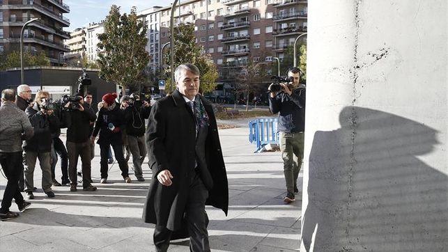 El abogado de La Manada pedirá esta semana la puesta en libertad de los condenados