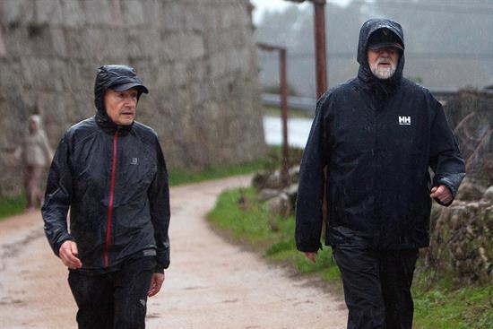 Rajoy traslada su