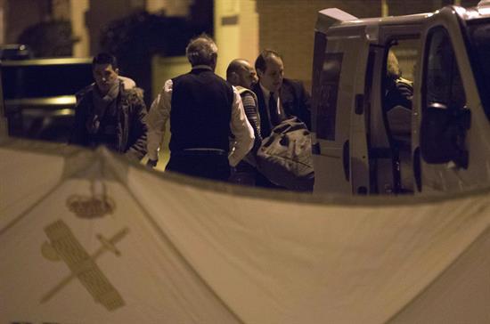Dos fallecidos y tres heridos graves, balance de la explosión en una vivienda en Cintruénigo
