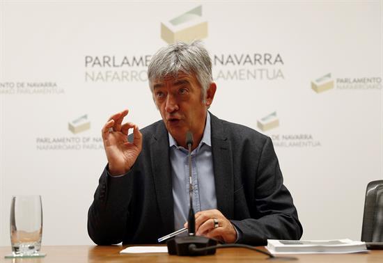 Geroa Bai critica el desconocimiento del PSOE andaluz del Convenio Económico navarro