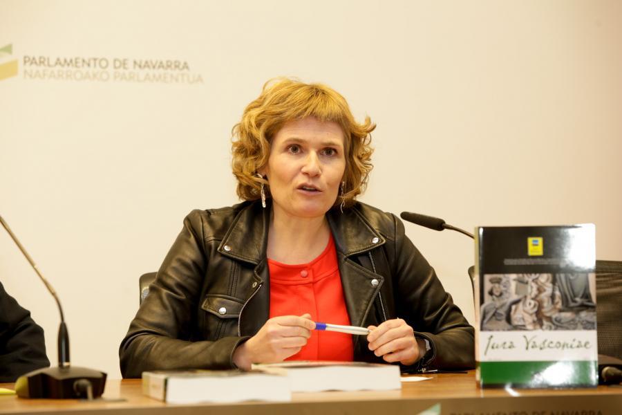 Avanzan los trabajos de reforma de la Compilación de Derecho Civil Foral