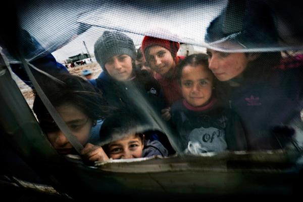 AGENDA: 11-17 de diciembre, en Baluarte, 'Destellos en la oscuridad'
