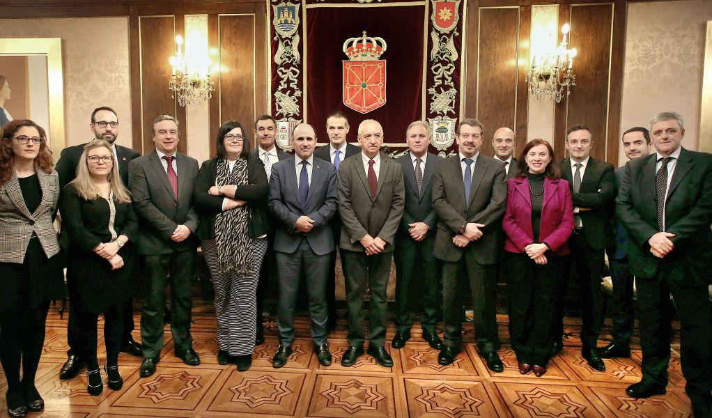 Primer fondo público-privado promovido por el Gobierno de Navarra para fomentar la creación de empresas de base tecnológica