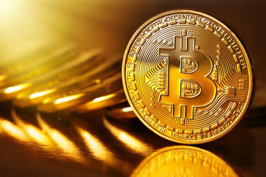 El bitcoin alcanza un nuevo récord mientras crece la preocupación