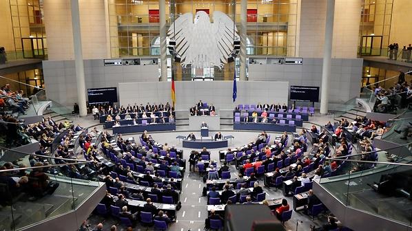 Alemania cumple tres meses sin gobierno a la espera de nuevas negociaciones