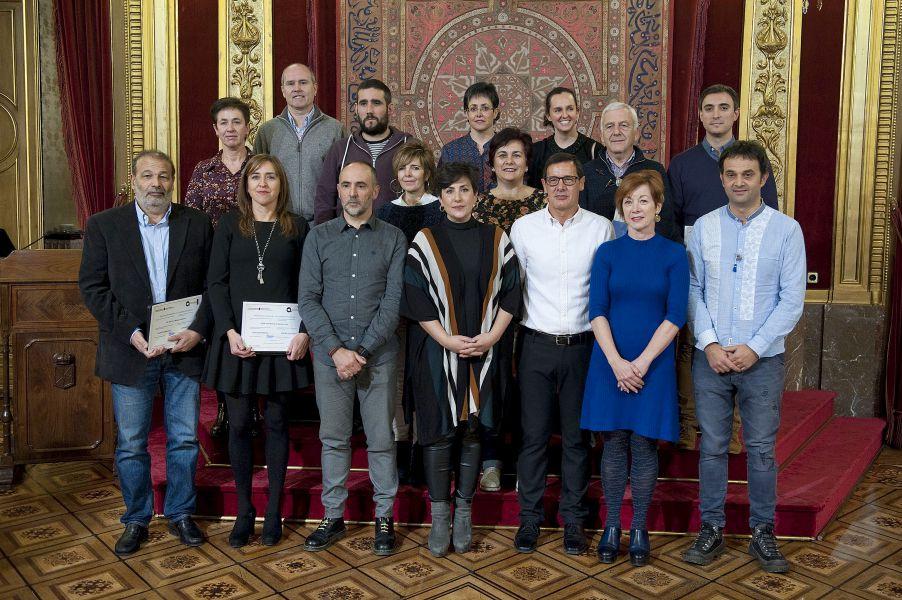 14 centros educativos son premiados por su calidad