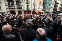 AGENDA: 23 de diciembre, en Plaza del Castillo y Plaza San Nicolás, Villancicos por la calle