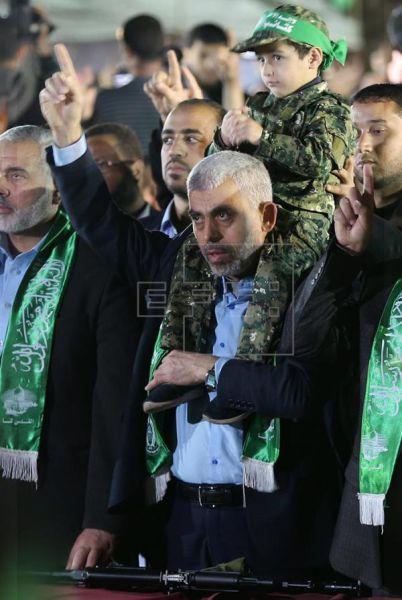 Hamás: El reconocimiento de EEUU sobre Jerusalén