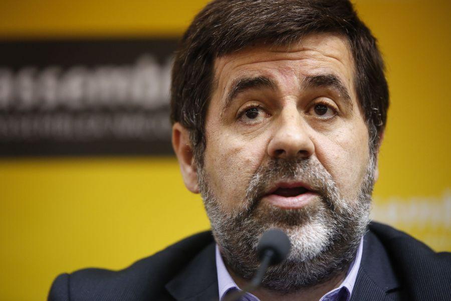 Jordi Sànchez anuncia ante el Supremo su disposición a renunciar al escaño