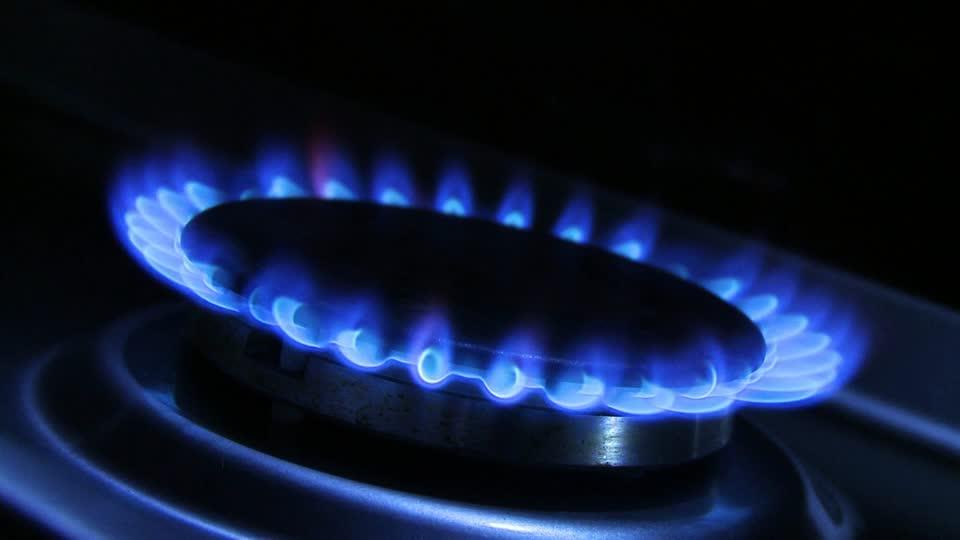 Las tarifas del gas natural subirán una media del 6,2 por ciento desde el 1 de enero
